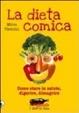 Cover of La dieta comica