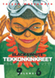 Cover of Tekkonkinkreet - Volume 1 (di 3)