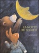 Cover of La notte dei segreti