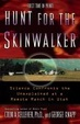 Cover of Hunt for the Skinwalker