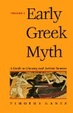 Cover of Early Greek Myth, Vol. 2