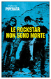 Cover of Le rockstar non sono morte
