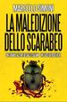Cover of La maledizione dello scarabeo
