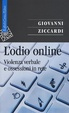 Cover of L'odio online