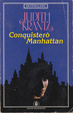 Cover of Conquisterò Manhattan
