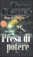 Cover of Op-Center - Presa di potere