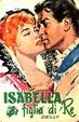 Cover of Isabella figlia di re