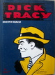Cover of Dick Tracy