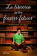 Cover of La librería de los finales felices