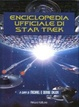 Cover of L' enciclopedia ufficiale di Star Trek