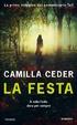 Cover of La festa