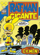 Cover of Rat-Man Gigante n. 23