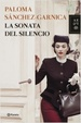 Cover of La sonata del silencio