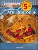 Cover of Cucina al microonde