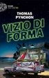 Cover of Vizio di forma