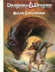 Cover of Dungeons & Dragons: Rules Cyclopedia