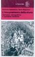 Cover of L'insegnamento della storia