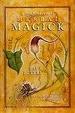 Cover of Compendium of Herbal Magick