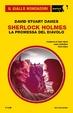 Cover of Sherlock Holmes: la promessa del diavolo