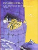 Cover of Les chevaux du vent, Tome 2