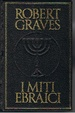 Cover of I miti ebraici