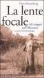 Cover of La lente focale