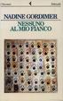 Cover of Nessuno al mio fianco