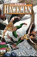 Cover of Hawkman