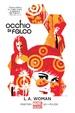Cover of Occhio di Falco vol. 3