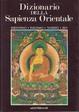 Cover of Dizionario della sapienza orientale