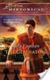 Cover of The Gladiator