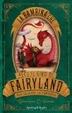 Cover of La bambina che fece il giro di Fairyland per salvare la fantasia