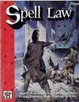 Cover of Spell Law