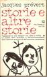 Cover of storie e altre storie