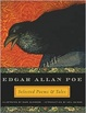 Cover of Edgar Allan Poe, Selected Poems and Tales / Deluxe
