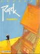 Cover of Rork. Fragments