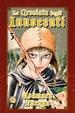 Cover of La crociata degli innocenti vol. 3