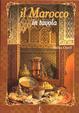 Cover of Il Marocco in tavola