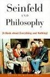 Cover of Seinfeld and Philosophy