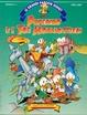 Cover of Paperino e i tre moschettieri