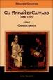 Cover of Gli annali di Caffaro (1099-1163)