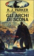 Cover of Gli archi di Scona