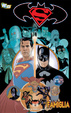 Cover of Superman/Batman: Famiglia