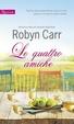 Cover of Le quattro amiche