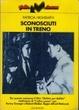 Cover of Sconosciuti in treno