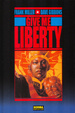 Cover of Give me liberty