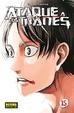 Cover of Ataque a los titanes #15