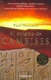 Cover of El Enigma de Cambises