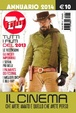 Cover of Film Tv - Annuario del cinema 2014