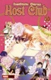 Cover of Instituto Ouran Host Club #18 (de 18)